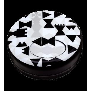 Taschen-Aschenbecher - Goal - Chess