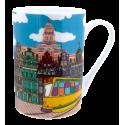 Mug - Beau Mug Budapest