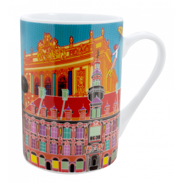 Beau Mug - Mug Lille