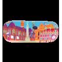 Étui à lunettes rigide - Beau Regard Venise