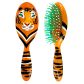 Small Hairbrush - Ladypop Small Pink Cat