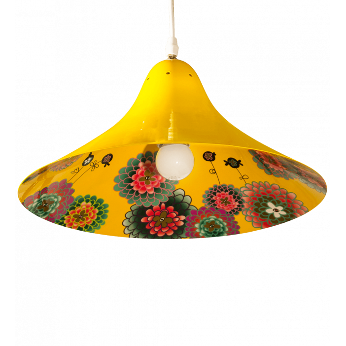 Ceiling light - Globe Trotter C2