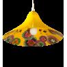 C2. Globe Trotter - Ceiling light Dahlia