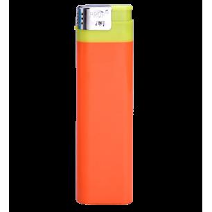 Feuerzeug - XXL - Orange