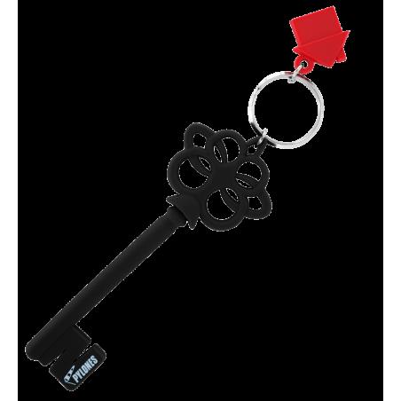 Schlüsselanhänger - Anihome Schwarz