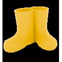Booties - Svuotatasche Giallo