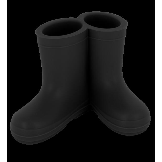 Buy boots teeth porte brosse dents noir pylones - Porte brosse a dent electrique ...