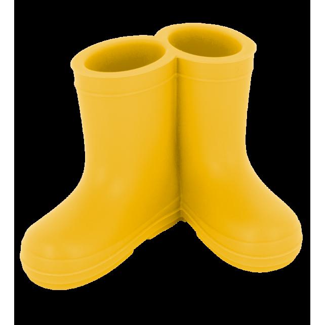 Buy boots teeth porte brosse dents jaune pylones - Porte brosse a dent electrique ...