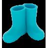 Boots Teeth - Porte brosse à dents Bleu