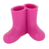 Boots - Toothbrush holder Pink