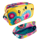 Toiletry case - Tidy Coquelicots