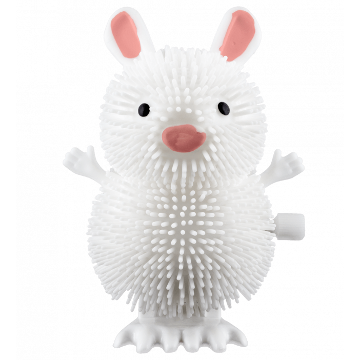 Jumpy - Automaton mechanical animal Rabbit