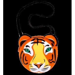 Umhängetasche - My Bag - Tiger
