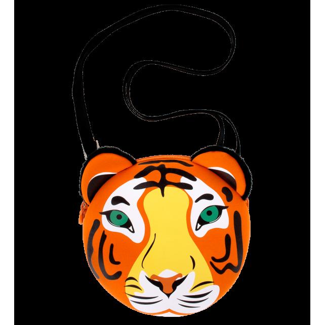 Shoulder bag - My Bag Tiger