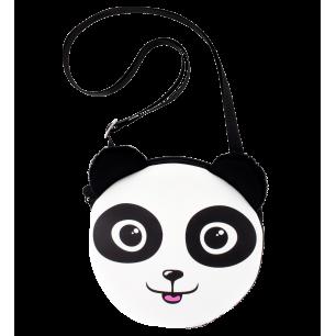 Umhängetasche - My Bag - Panda