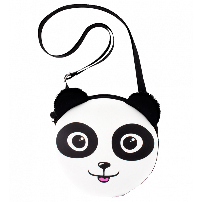 Cat My Bag - Sac bandoulière Panda
