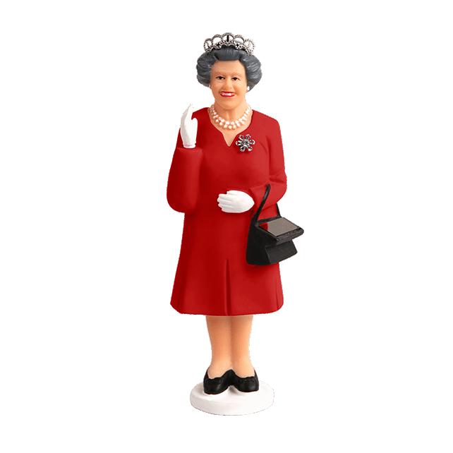 Queen - Reine solaire Rosso