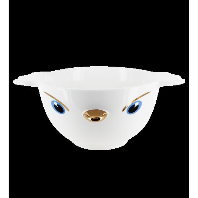 Flyingtweet - Bol Blanc