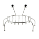 Crabulle - Porte savon