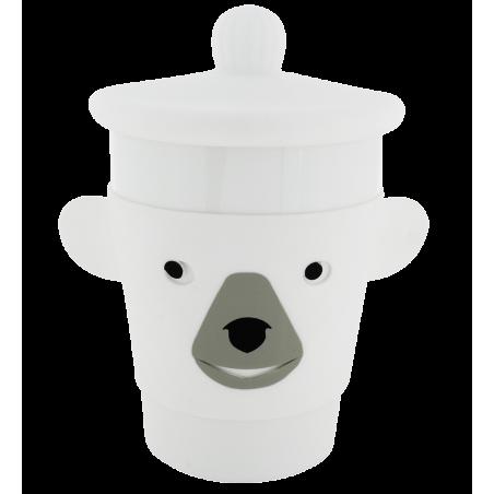 Mug e coperchio - Trophy Mug