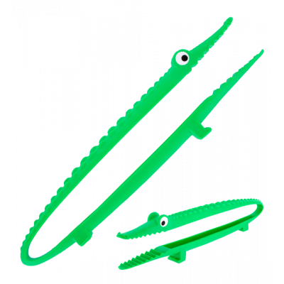 Kitchen tongs - Croc'odile