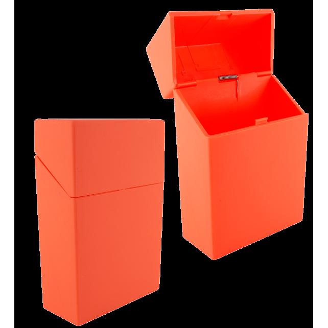 Hide - Porta pacchetto di sigarette Arancione