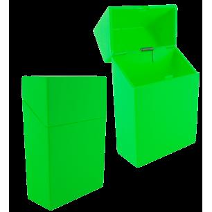 Boîte à cigarettes - Cachemoi - Vert