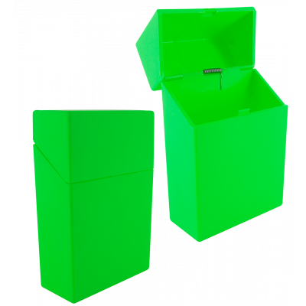 Zigaretten Box - Cachemoi - Grün
