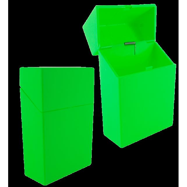 Porta pacchetto di sigarette - Cachemoi Verde