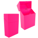 Hide - Porta pacchetto di sigarette Rosa