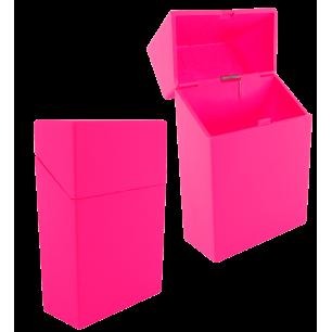 Boîte à cigarettes - Cachemoi - Rose