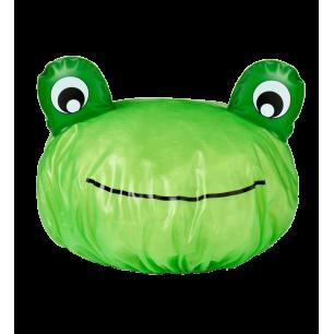 Shower cap - Keep Safe - Frog