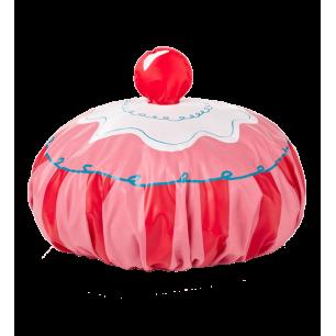Bonnet de douche - Keep Safe - Gateau