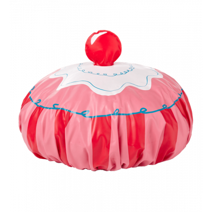 Cuffia da doccia - Keep Safe - Torta