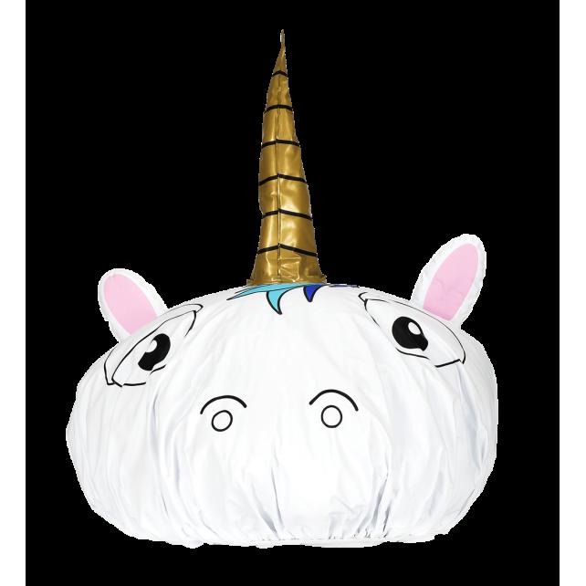 Keep Safe - Shower cap Unicorn