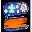 Festes Brillenetui - Voyage Ikebana