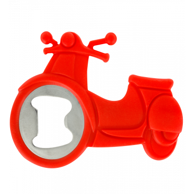 Scooter - Bottle opener