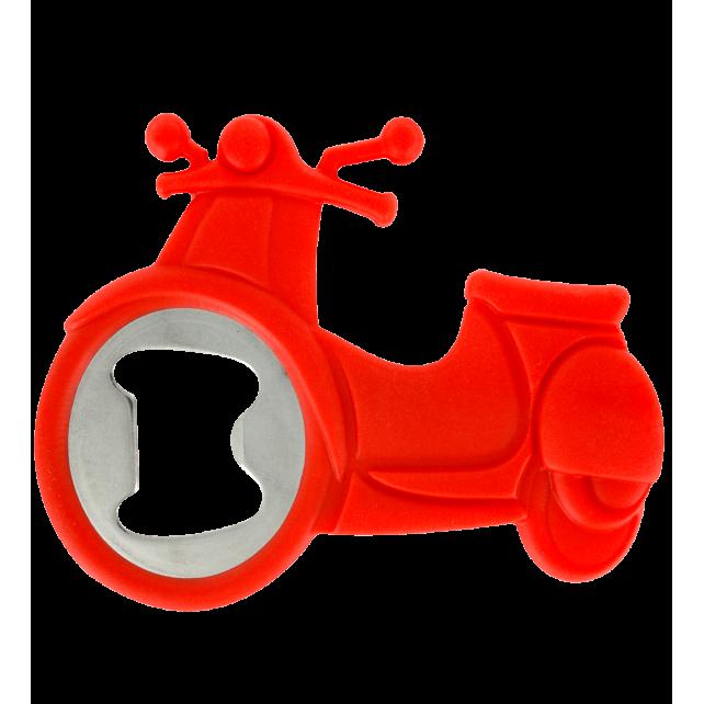 Scooter - Décapsuleur