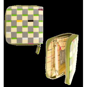 Kleine Brieftasche - Voyage