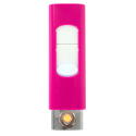 Briquet USB - Light Blanc