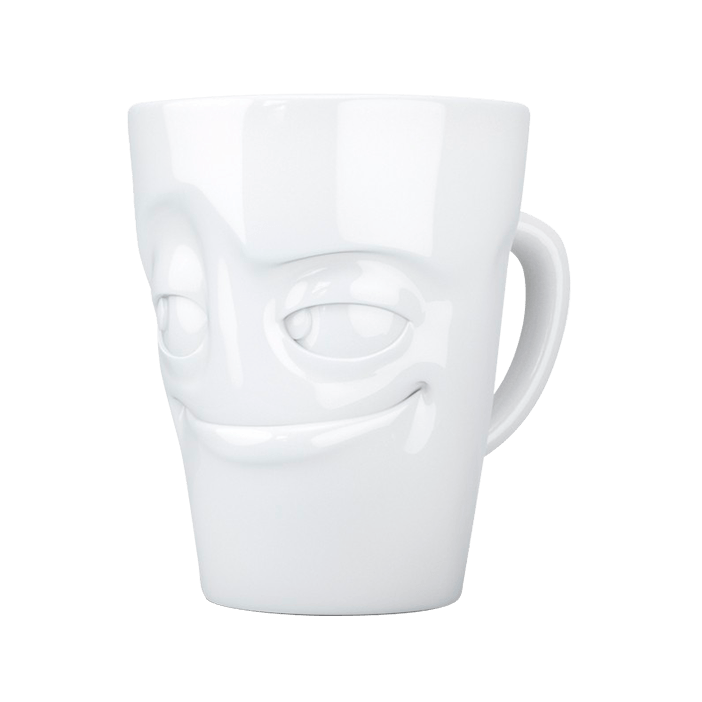 Emotion - Mug Playful