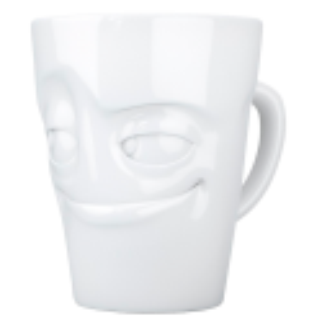 Mug - Emotion Perplexe