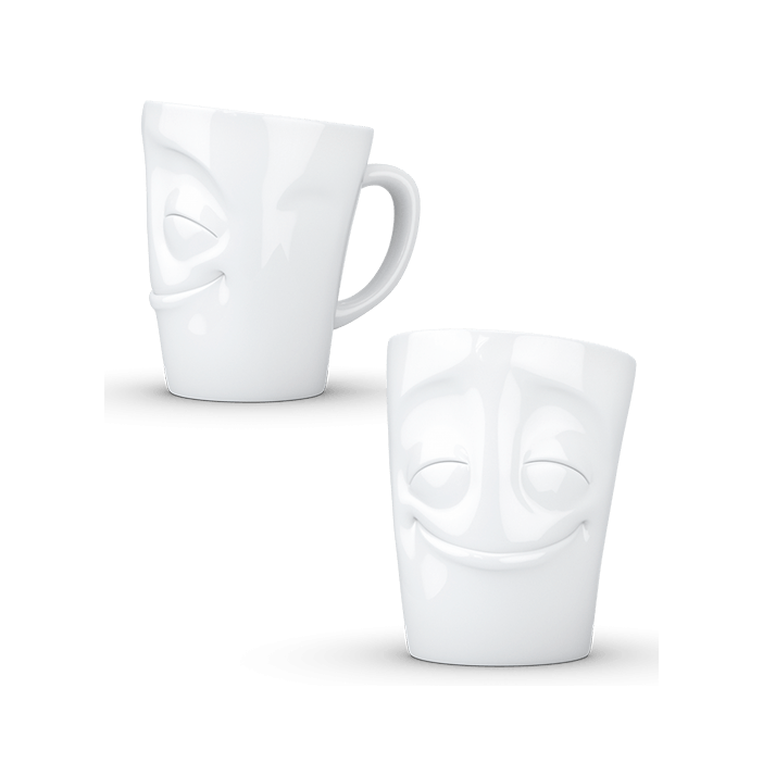Emotion - Mug Joyful
