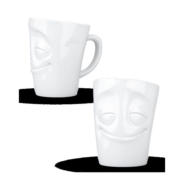 Tazza mug 35 cl - Emotion