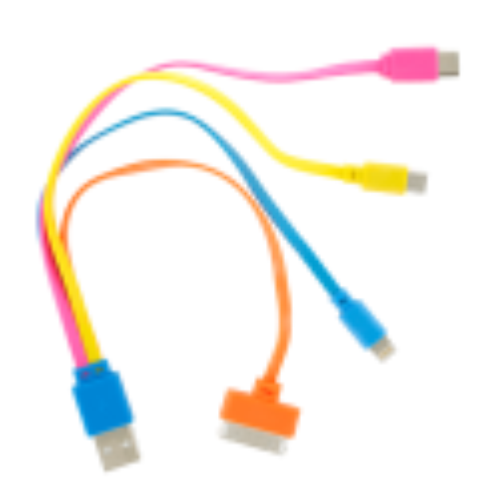 Cavo USB multifunzione 4 in 1 - USB Multi 2