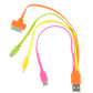 USB Multi 2 - Multifunktions-USB-Kabel 4 in 1