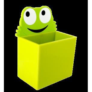 Magnettopf - Ani-pot - Frosch