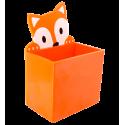 Magnettopf - Ani-pot Katze