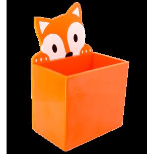Magnettopf - Ani-pot - Fuchs