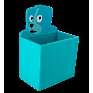 Magnetic pot - Ani-pot - Dog